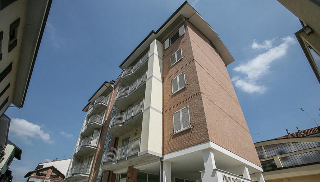 Condominio residenziale edilizia g g - Condominio lavori ...